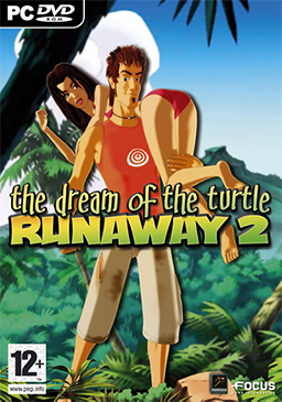 Runaway_2_-_The_Dream_of_The_Turtle_Coverart