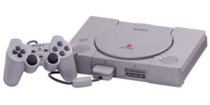 playstationOneConsole