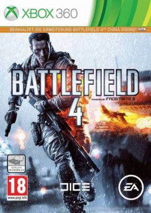 Battlefield 4  China Rising Expansion Pack
