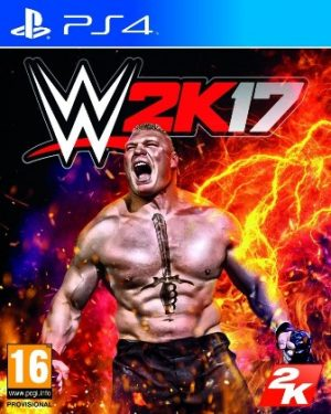 wwe-2k17-ps4-game