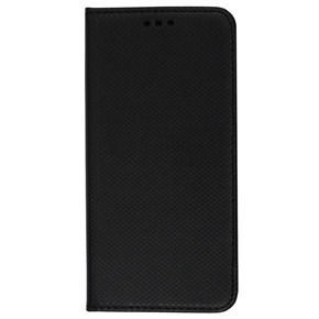 Forcell Magnet Case for Samsung Galaxy S7 Edge – Black