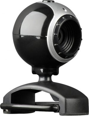 SPEEDLINK SNAPPY Smart Webcam SL-6825-BK-01